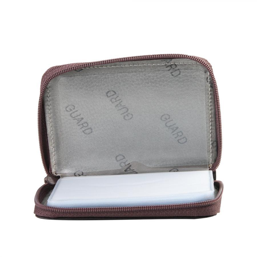 6fafc004822ac SHOOPLAA • E-ticaret| Guard Deri Kartlık 196 (KOYUKAHVERENGİ)